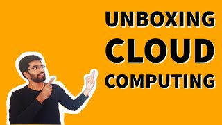 What is cloud computing ? with a good example for beginners in TAMIL