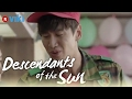 Descendants Of The Sun   EP1 | Lee Kwang Soo Cameo [Eng Sub]