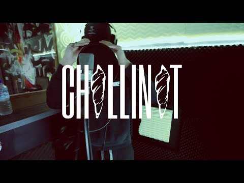 ChillinIt x BodyBagMedia - One Breath. One Take. (4201)