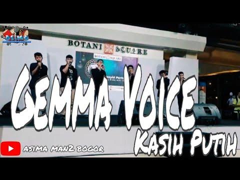 Download  GEMMA VOICE MAN 2 KOTA BOGOR KASIH PUTIH - SNADA Gratis, download lagu terbaru