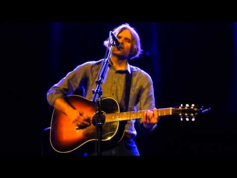 Ben Gibbard - Such Great Heights Live