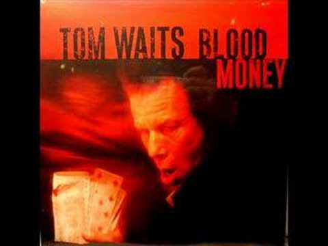 Tom Waits - Another Mans Vine