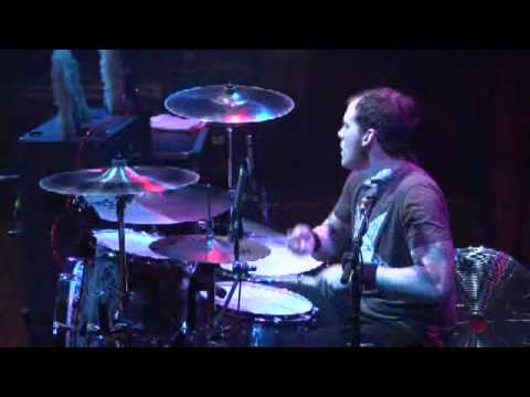 Alkaline Trio - Calling All Skeletons Live 2008