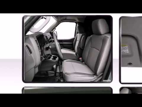 2014 Nissan NV Cargo NV1500 Video