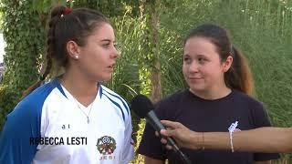 Interista P10JD Campionati Italiani Juniores - Ragazzi - Allievi 2017