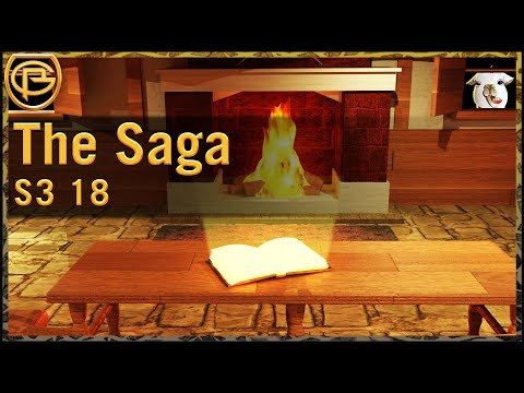 PG Drama - The Saga