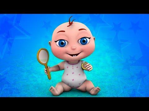 Ucichnięcie Mało Dziecko | Polskie Piosenki Dla Dzieci | Kołysanki | Hush Little Baby |  Kids Rhymes
