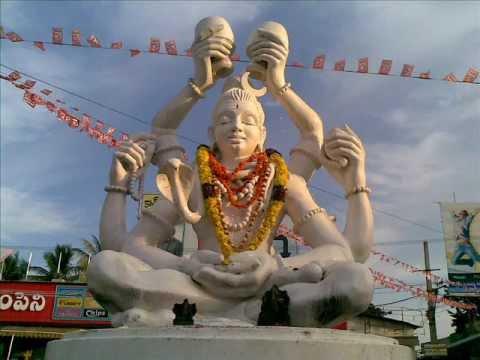 Shiva Prardhana - Vande Shambhu Umapatim by Sri Vempati Krishna...