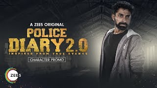Feroz, A Street-Smart Inspector | Police Diary 2.0 | Promo | A ZEE5 Original | Streaming Now On ZEE5