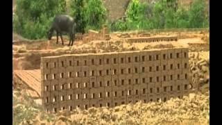 Brick Factory Chhattisgarhi Eit ka Bhatta