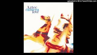 Watch Aztec Camera More Than A Law video