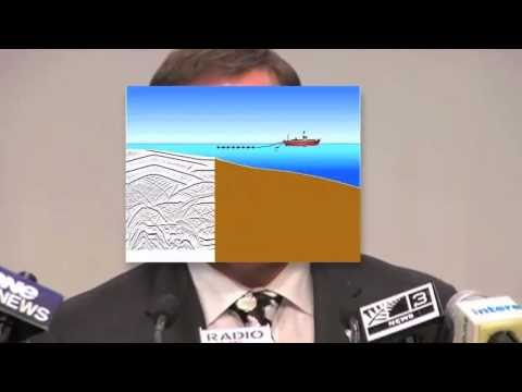 the SMILING ASSASSIN PART 2 - john key - OIL INDUSTRY, NZ NAVY & GREENPEACE