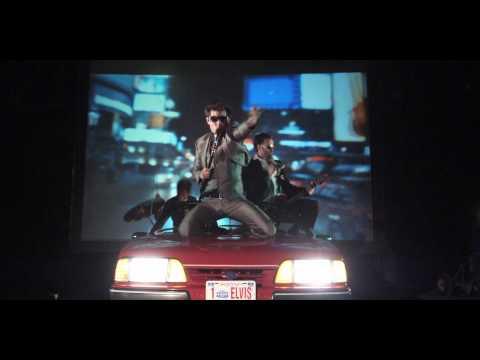 Manic Drive - Music