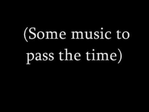 Depeche Mode- Enjoy The Silence w/lyrics