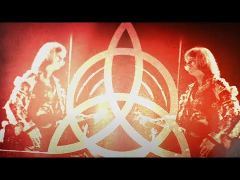 """Led Zeppelin - """"Rock And Roll (Alternate Mix)"""" (Official Music Video)"""