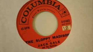 The Sloppy Madison - Jack Gale 1962