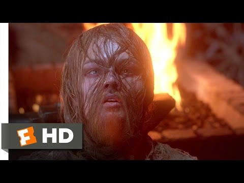 The Man in the Iron Mask (2/12) Movie CLIP - Philippe Is Freed From the Iron Mask (1998) HD thumbnail