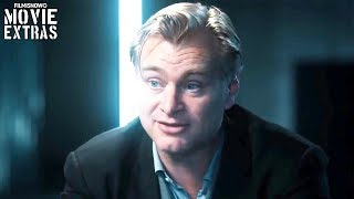 JAMES CAMERON'S STORY OF SCIENCE FICTION | Christopher Nolan Clip (AMC)