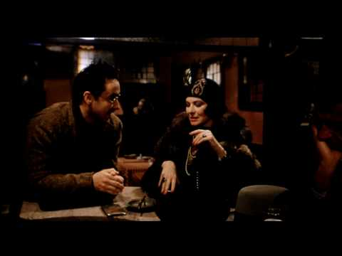 Bullets&Martinis (extract from Woody Allen's Bullets Over Broadway)