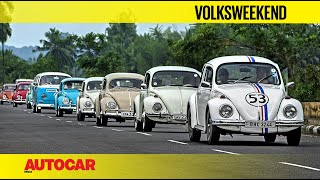 VolksWeekend - VW Classic Car Rally | Feature | Autocar India