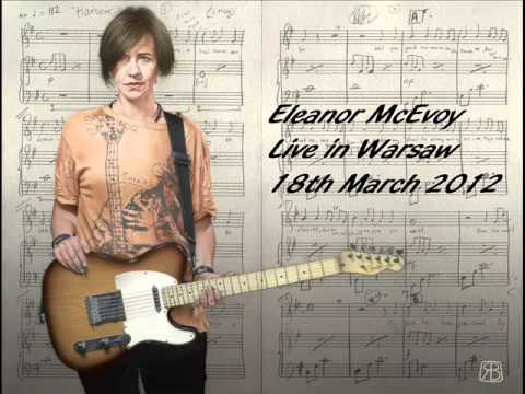 Eleanor Mcevoy - All That Surrounds Me