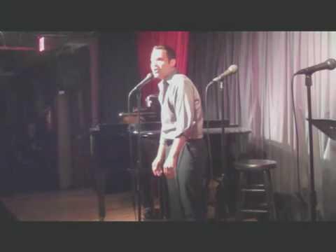 Get A Girl sung by Matthew Conti- Alexander Sage Oyen