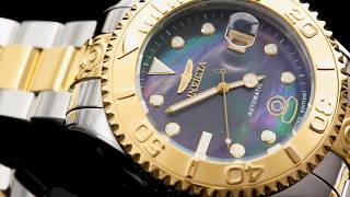 INVICTA - BLACK FRIDAY UNVEILING 2019