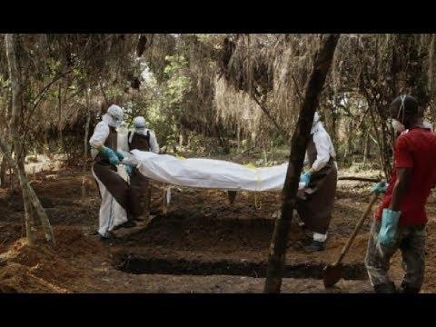 Ebola - Das Virus überleben -  SWR Doku vom 30.08.2017 www.gigalion.de