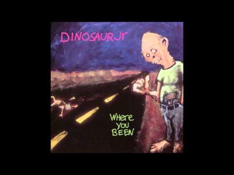 Dinosaur Jr - Keeblin