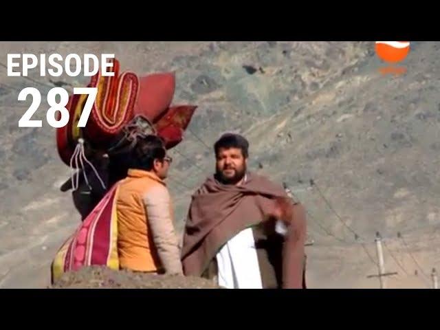 نقطه جوش - قسمت دوصد و هشتاد و هفتم / Nooqta E Jush - Episode 287