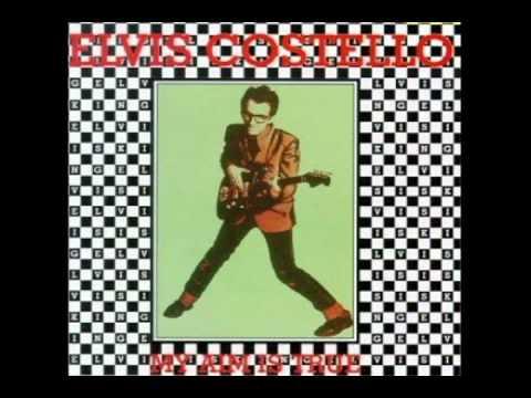 Elvis Costello - Blame It On Cain