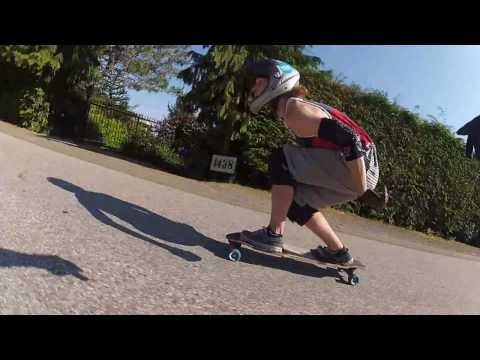 RestlessBoards - B.C. Road-trip 2012 (Giant's Head, Whistler..etc)