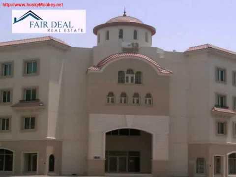 Greece - International City - 1 Br - For Rent - Mr.Yasir 050/5647218