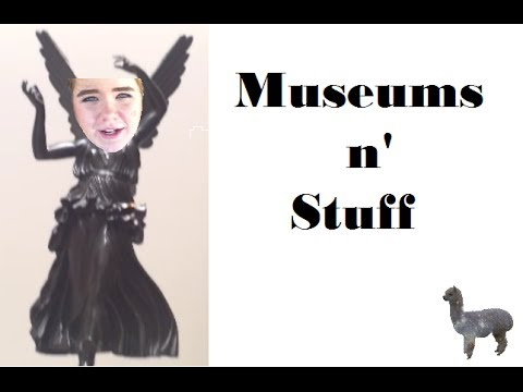 Museums N' Stuff