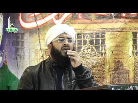 Dar-e-nabi Par Yeh Umar Beethay- Muhammad Sajid Qadri video