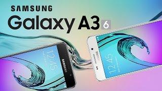 Samsung Galaxy A3 2016 Опыт Использования