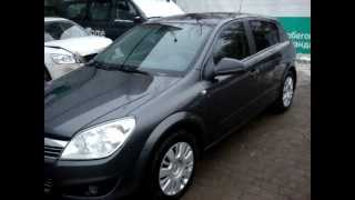 Opel Astra 2010г 1 6 МКПП