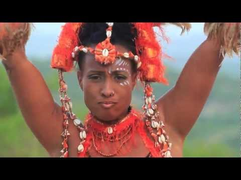 Alison Hinds - Faluma/Makelele (Official Music...