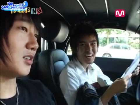 [Vietsub]Super Junior mini drama ep4.2 (making drama)