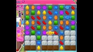 How to beat Candy Crush Saga Level 127 - 3 Stars - No Boosters - 37