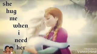 Best Sisters whatsapp status with tamil song