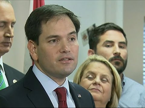 Rubio: 'Cuba Has Agreed to Nothing'