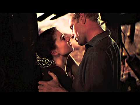 Gone WIth The Wind (Victor Fleming) - I've Been Here (Barbra Streisand)