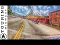 Ride to Deadwood South Dakota | Sturgis '14