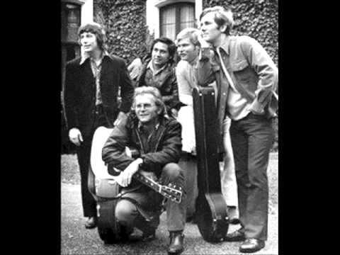 Kingston Trio - Grandma