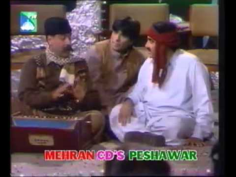 Qawali-ismail Shahid Funny Qawali Must Watch video