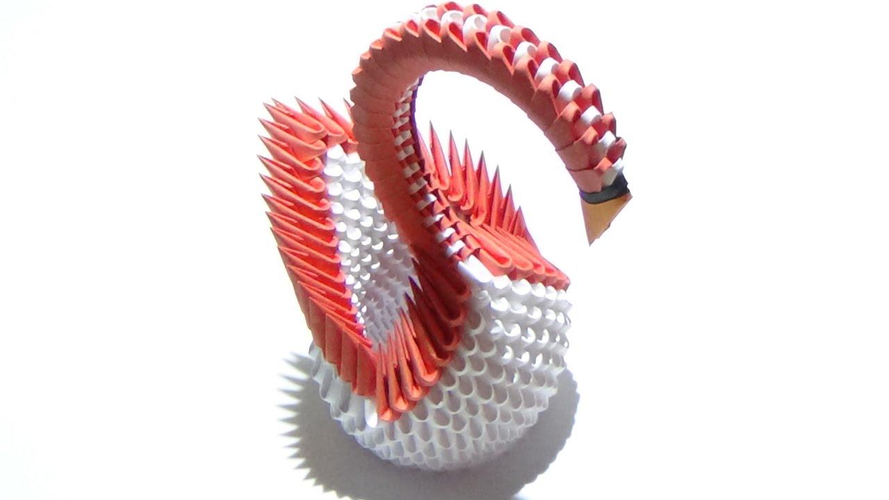 Как сделать оригами из бумаги 13