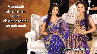 download lagu Swaragini - Jugalbandi Theme Lyrics gratis