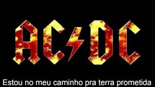 Watch AC DC Highway To Hell video