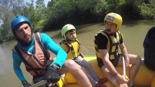 Krc Team Melen Çayı Rafting 08052016 Part 1